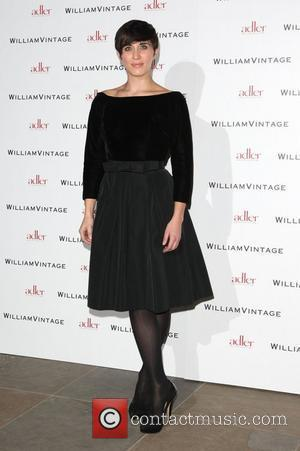 Vicky McClure and Bafta