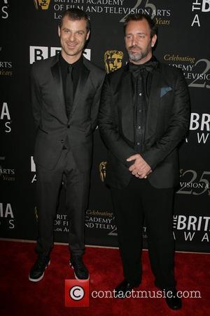 Matt Stone, Trey Parker, Beverly Hilton Hotel and Bafta