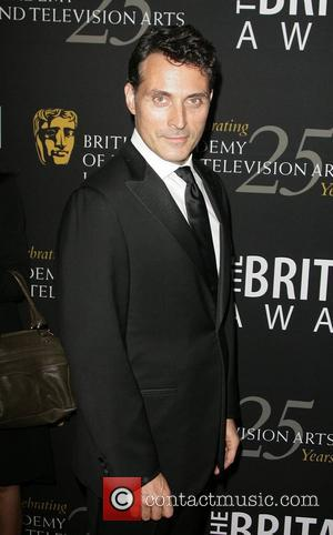 Rufus Sewell BAFTA Los Angeles 2012 Britannia Awards Presented by BBC America held at Beverly Hilton Hotel Beverly Hills, California...