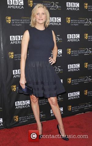 Anna Gunn  BAFTA Los Angeles TV Tea 2012 presented by BBC America - Arrivals Los Angeles, California - 22.09.12