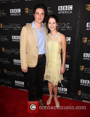 Ben Feldman BAFTA Los Angeles TV Tea 2012 presented by BBC America - Arrivals Los Angeles, California - 22.09.12