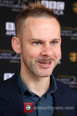 Dominic Monaghan BAFTA Los Angeles TV Tea 2012 presented by BBC America - Arrivals Los Angeles, California - 22.09.12