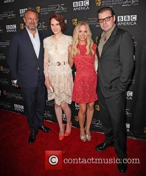 Hugh Bonneville To Play A Tramp In David Walliams' Tv Show
