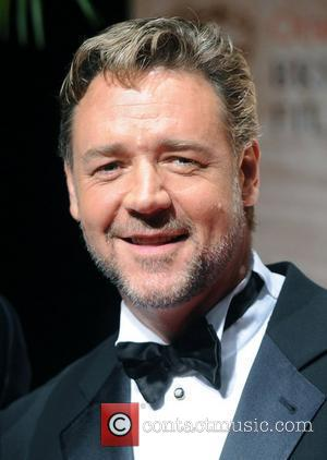 Russell Crowe and Bafta