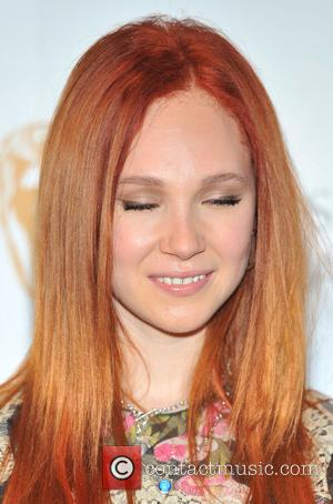 Juno Temple The BAFTA Rising Star Award held at BAFTA Piccadilly - Nominees announcement  Featuring: Juno Temple Where: London,...