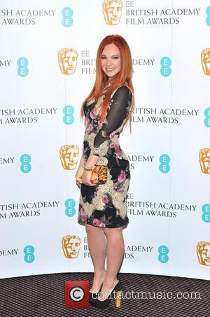 Juno Temple To Stay Grounded After Bafta Nomination