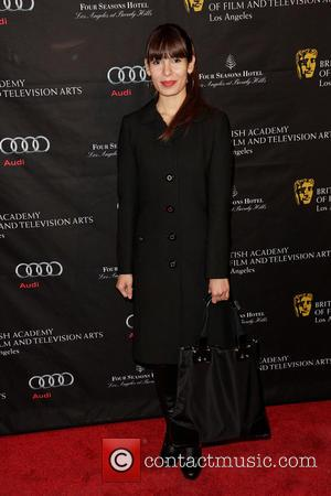 Nadine Velazquez BAFTA Los Angeles 2013 Awards Season Tea Party held at the Four Seasons Hotel Los Angeles  Featuring:...