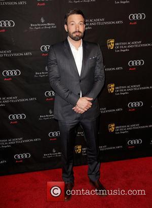 Ben Affleck BAFTA Los Angeles 2013 Awards Season Tea Party held at the Four Seasons Hotel  Featuring: Ben Affleck...