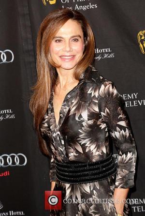Lena Olin BAFTA Los Angeles 2013 Awards Season Tea Party held at the Four Seasons Hotel  Featuring: Lena Olin...