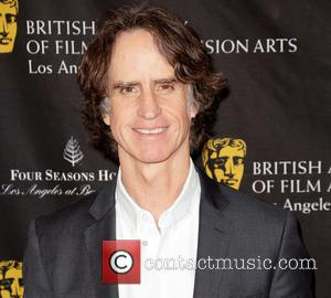 Jay Roach BAFTA Los Angeles 2013 Awards Season Tea Party held at the Four Seasons Hotel Los Angeles  Featuring:...