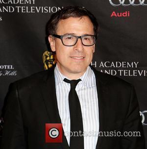 David O. Russell BAFTA Los Angeles 2013 Awards Season Tea Party held at the Four Seasons Hotel Los Angeles...