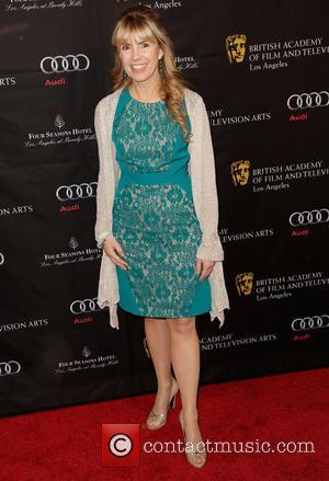 Julia Verdin BAFTA Los Angeles 2013 Awards Season Tea Party held at the Four Seasons Hotel Los Angeles  Featuring:...