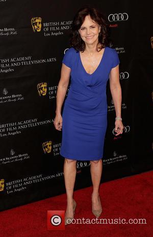 Sally Field BAFTA Los Angeles 2013 Awards Season Tea Party held at the Four Seasons Hotel Los Angeles  Featuring:...