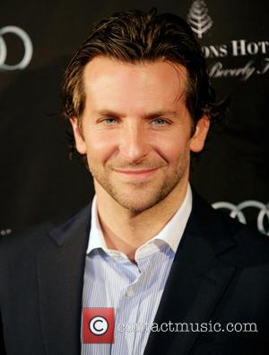 Bradley Cooper's Mum Will Be His Oscars Date