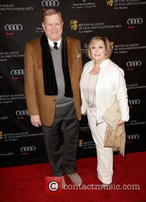 Ken Howard BAFTA Los Angeles 2013 Awards Season Tea Party held at the Four Seasons Hotel Los Angeles  Featuring:...