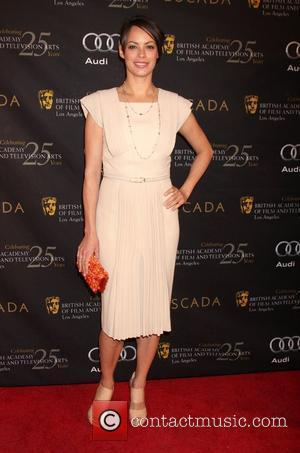 Berenice Bejo BAFTA Los Angeles 18th Annual Awards Season Tea Party held at the Four Seasons Hotel - Arrivals...