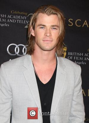 Hemsworth To Be A Dad