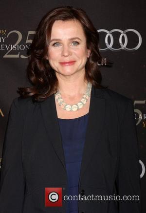 Emily Watson BAFTA Los Angeles 18th Annual Awards Season Tea Party held at the Four Seasons Hotel - Arrivals...