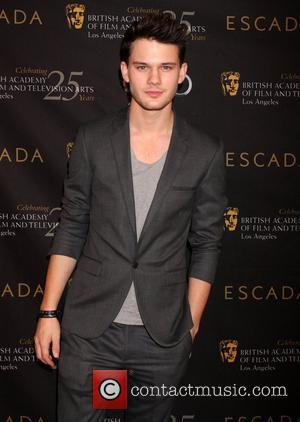 Jeremy Irvine BAFTA Los Angeles 18th Annual Awards Season Tea Party held at the Four Seasons Hotel - Arrivals...