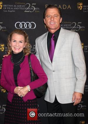 Juliet Mills, Maxwell and Bafta