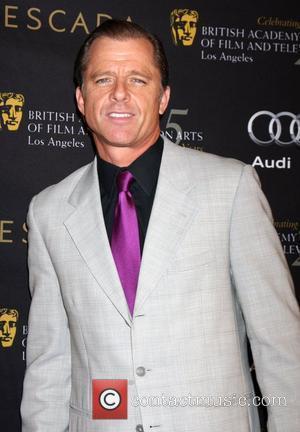Maxwell Caufield BAFTA Los Angeles 18th Annual Awards Season Tea Party held at the Four Seasons Hotel - Arrivals...