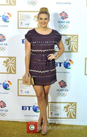 British Olympic Ball, Grosvenor House and Arrivals