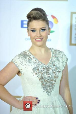 Ella Henderson and Grosvenor House