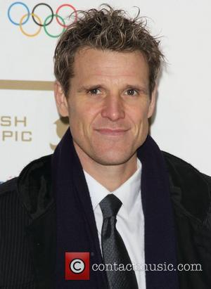 James Cracknell BT British Olympic Ball held at the Grosvenor House - Arrivals London, England - 30.11.12