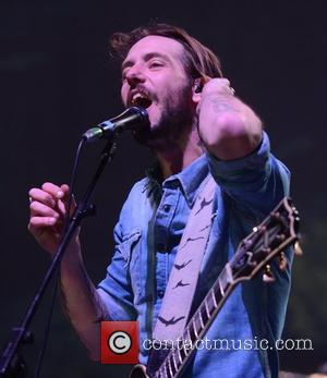 Band Of Horses and Hammersmith Apollo