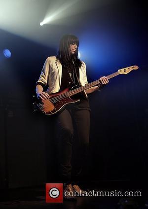 Emma Richardson, Band Of Skulls and Liverpool O2 Academy