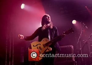 Russell Marsden, Band Of Skulls and Liverpool O2 Academy