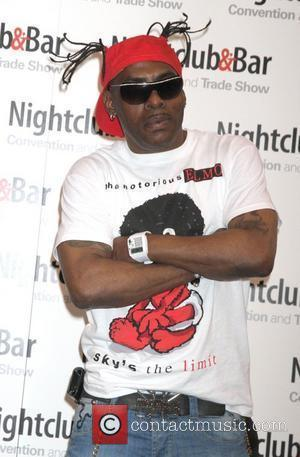 Coolio: 'Wife Swap Was Faked'