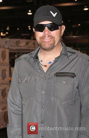 Toby Keith Pitches Reality Show For Singer Daughter