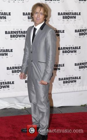 Larry Birkhead 138th Kentucky Derby Barnstable-Brown Gala - Arrivals Louisville, Kentucky - 04.05.12