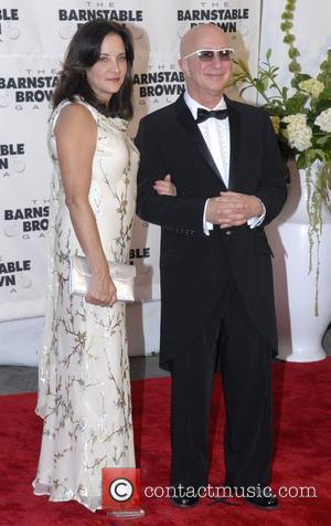 Paul Shaffer and Cathey Vasapoli 138th Kentucky Derby Barnstable-Brown Gala - Arrivals Louisville, Kentucky - 04.05.12