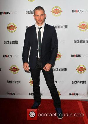 James Marsden and Arclight Cinemas