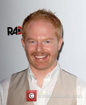 'So You Think You Can Dance?': Jesse Tyler Ferguson Needs Alcohol