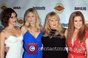 Lizzy Caplan, Isla Fisher, Kirsten Dunst, Rebel Wilson and Arclight Cinemas