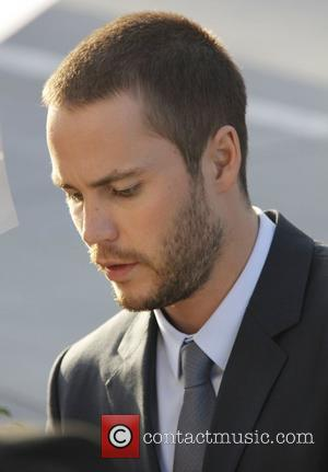 Taylor Kitsch 'Battleship' premiere at the Nokia Theatre - Outside Arrivals Los Angeles, California - 10.05.12