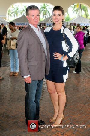 Alan Thicke, Tanya Thicke 5th Annual Blues, Brews & BBQ at Seminole Casino Coconut Creek Coconut Creek, Florida 21.04.12
