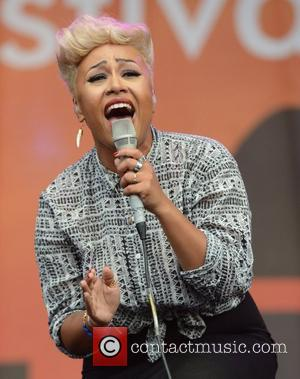 Emeli Sande To Wed This Weekend - Report