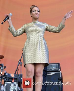 British X Factor Star Rebecca Ferguson Hit With Breach Of Contract Lawsuit