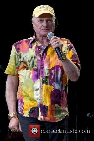 Mike Love of The Beach Boys   performing live on their 50th anniversary tour at Tradgardsforeningen   Gothenburg,...