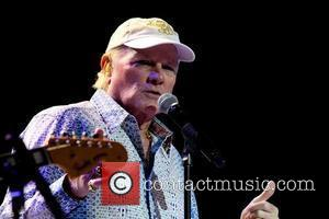 Mike Love The Beach Boys performing during their 50th Anniversary Tour at Hard Rock Live in the Seminole Hard Rock...