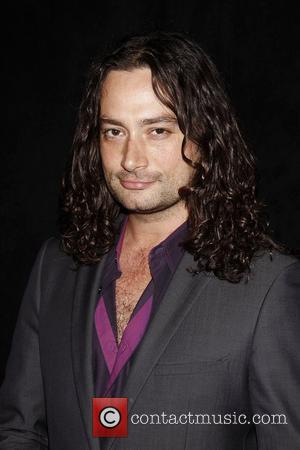Constantine Maroulis The 2012 Broadway Beacon Awards held at The Hudson Theatre – Arrivals. New York City, USA - 04.06.12
