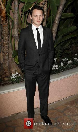 Anton Yelchin The 21st annual Children's Defense Fund California 'Beat The Odds' Awards at The Beverly Hills hotel Los Angeles,...