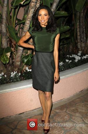 Jurnee Smollett The 21st annual Children's Defense Fund California 'Beat The Odds' Awards at The Beverly Hills hotel Los Angeles,...