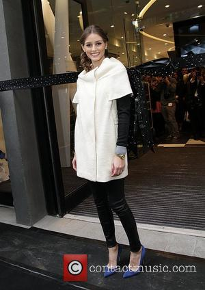 Olivia Palermo  Celebrities attend the opening of Harvey Nichols new store 'Beauty Bazaar' in Liverpool One London, England -...