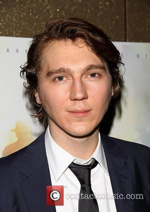 Paul Dano Attending a screening of Being Flynn at The Tribeca Grand Hotel  New York City, USA - 01.03.12