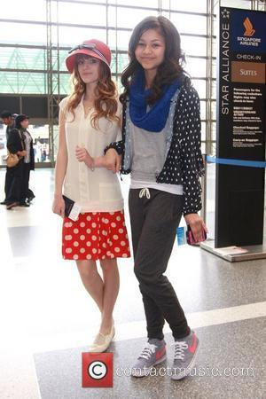 Disney and Bella Thorne